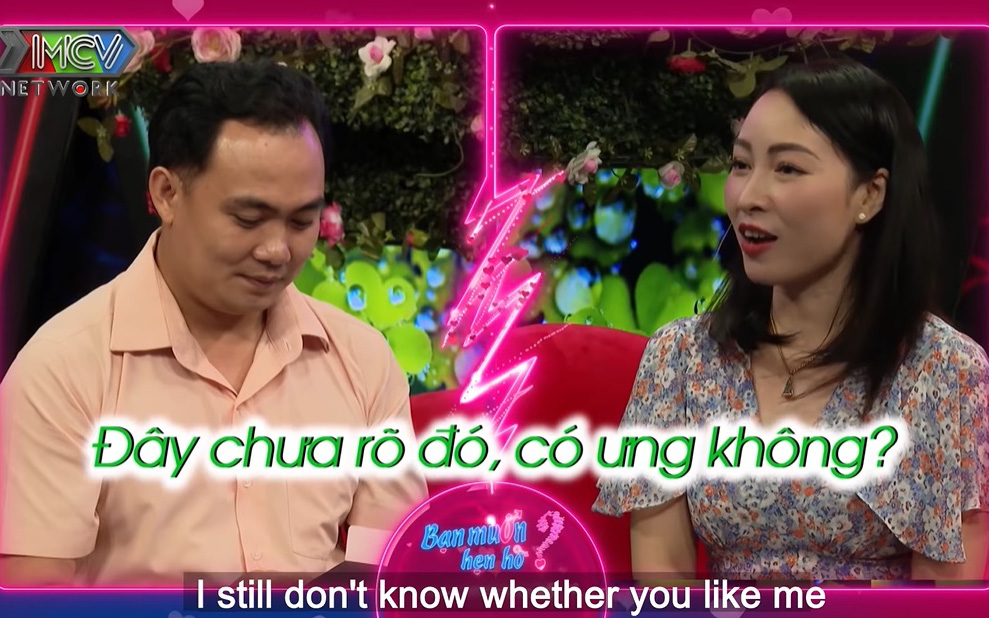 Bạn muốn hẹn hò: Bà mẹ một con nói đúng 1 câu mà khiến nam chính run lẩy bẩy, Quyền Linh phải ra tay trợ giúp