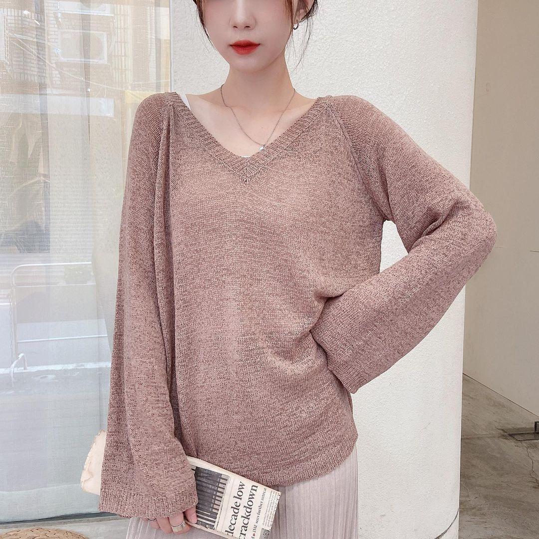 áo len - Ảnh 2.