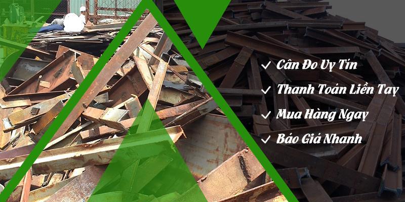 Mua phế liệu 247 - công ty thu mua phế liệu giá cao uy tín ở Sài Gòn - Ảnh 2.