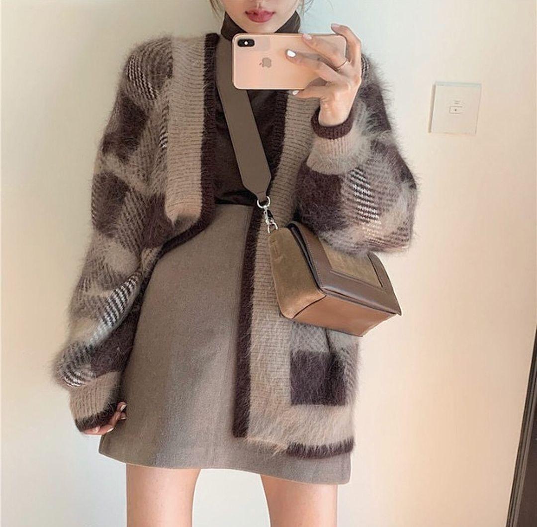 Mix & Phối - 6 cách phối áo len cho mùa Đông không lạnh, có những món đồ còn được tận dụng từ mùa Hè nữa đấy! - chanvaydep.net 7