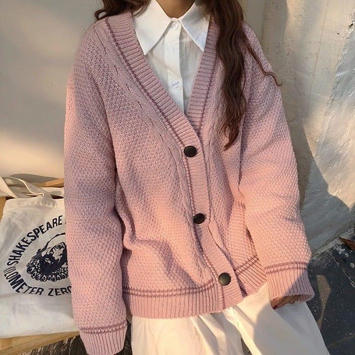 Mix & Phối - 6 cách phối áo len cho mùa Đông không lạnh, có những món đồ còn được tận dụng từ mùa Hè nữa đấy! - chanvaydep.net 10