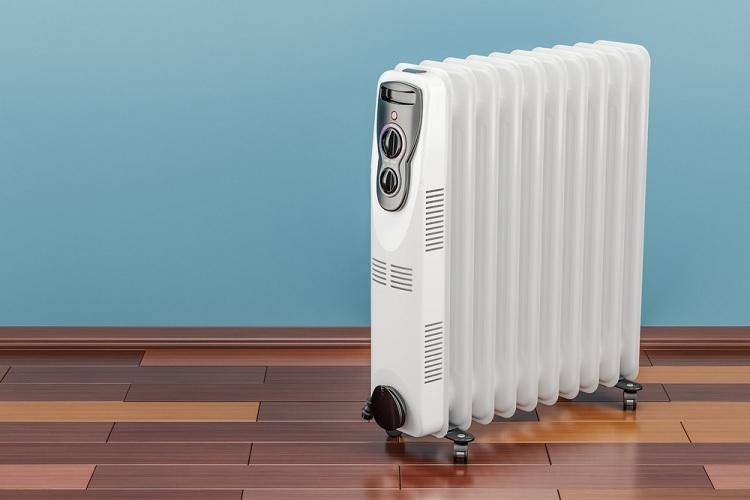 5 điều bạn cần nhớ nếu dùng máy sưởi ấm cho mùa đông năm nay - Ảnh 1.