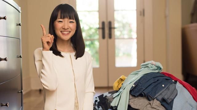 Học ngay cách dọn dẹp nhà cửa thông minh sạch sẽ như người Nhật - Ảnh 3.