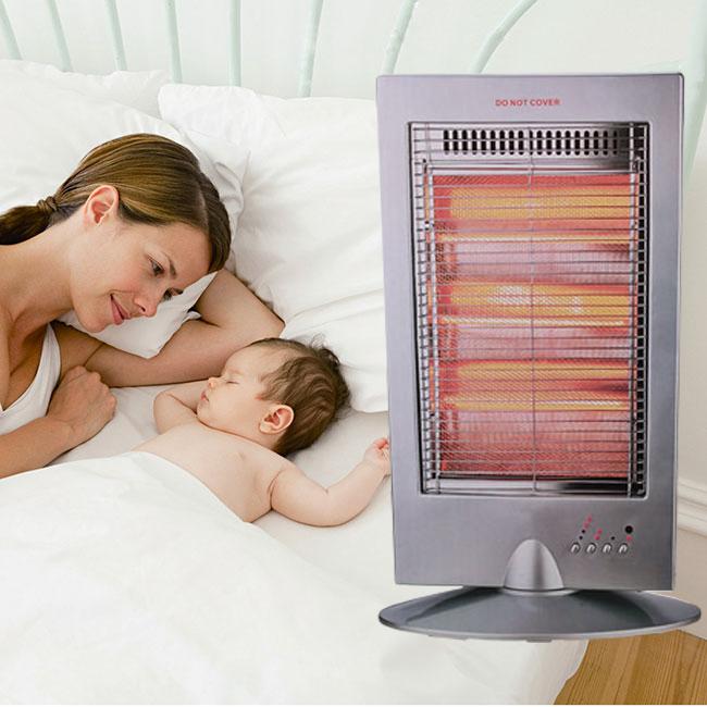 5 điều bạn cần nhớ nếu dùng máy sưởi ấm cho mùa đông năm nay - Ảnh 4.