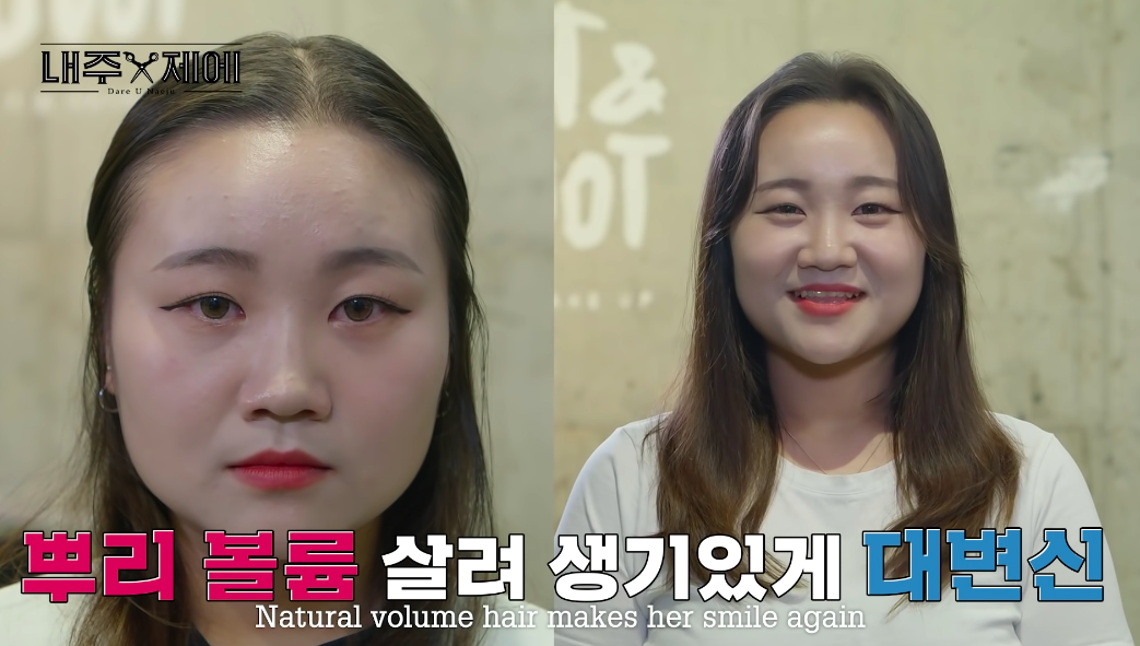 """Hair stylist người Hàn bày cách """"cứu rỗi"""" mái tóc mỏng dính lộ cả mảng ra đầu: Chị em tự làm ở nhà ngon ơ mà chẳng cần ra tiệm - Ảnh 8."""
