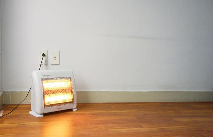 5 điều bạn cần nhớ nếu dùng máy sưởi ấm cho mùa đông năm nay - Ảnh 3.