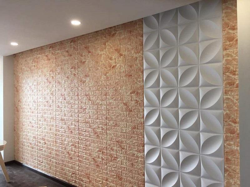 Tư vấn giải đáp: Có nên dùng giấy dán tường cho phòng ấm mốc? - Ảnh 5.
