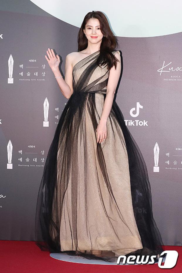"""Yoona và nàng """"tiểu tam hot nhất xứ Hàn - Ảnh 7."""
