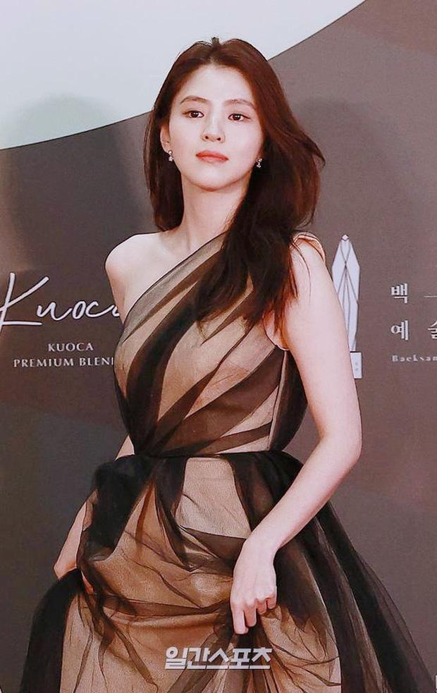 """Yoona và nàng """"tiểu tam hot nhất xứ Hàn - Ảnh 6."""