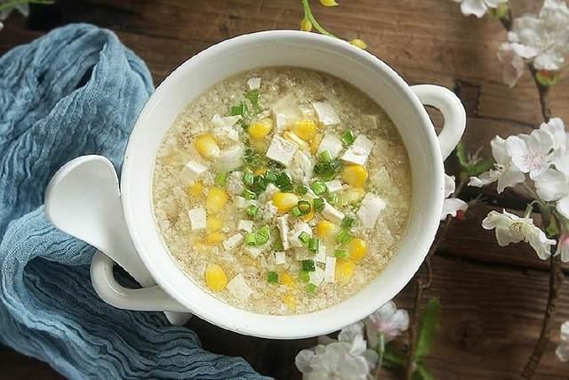 Trời lạnh cứ làm món súp này là có bữa sáng ngon lành, khỏi phải ra ngoài tìm quán ăn làm gì! - Ảnh 6.
