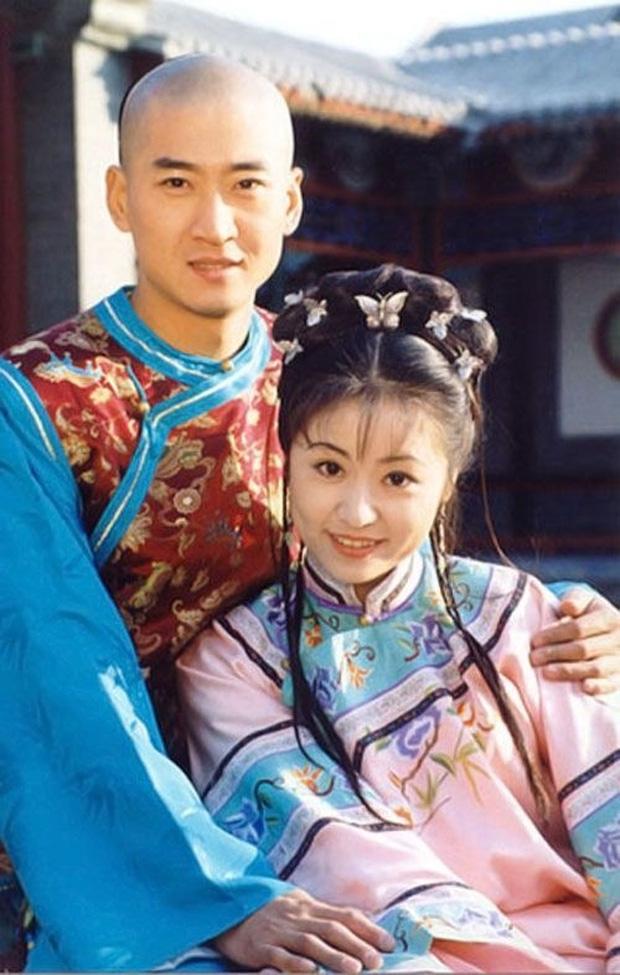 Hoàn Châu Cách Cách: Châu Kiệt hận Lâm Tâm Như, Phạm Băng Băng ghét Triệu Vy chưa sốc bằng bí mật về hình nộm có kim châm  - Ảnh 9.