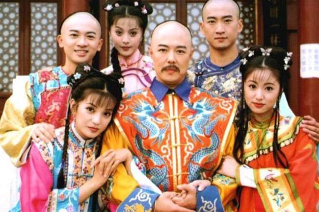Hoàn Châu Cách Cách: Châu Kiệt hận Lâm Tâm Như, Phạm Băng Băng ghét Triệu Vy chưa sốc bằng bí mật về hình nộm có kim châm  - Ảnh 4.