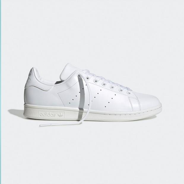 10 đôi classic sneakers giúp con gái xác định đâu là thứ cần cho đi và đâu là thứ cần ở lại - Ảnh 4.