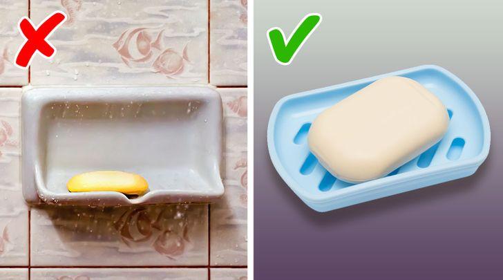 10 món đồ bạn thực sự không nên để trong phòng tắm vì có thể gây hại cho sức khỏe - Ảnh 1.