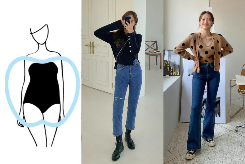 """Muốn chọn được chiếc quần jeans tôn dáng """"đỉnh của đỉnh"""", đồ rẻ mà mặc sang như đồ đắt thì chị em cần lưu ý vào chi tiết này - Ảnh 1."""