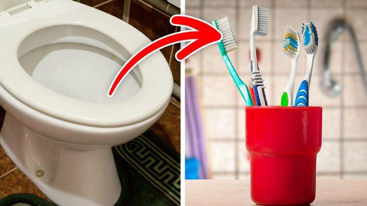 10 món đồ bạn thực sự không nên để trong phòng tắm vì có thể gây hại cho sức khỏe - Ảnh 10.