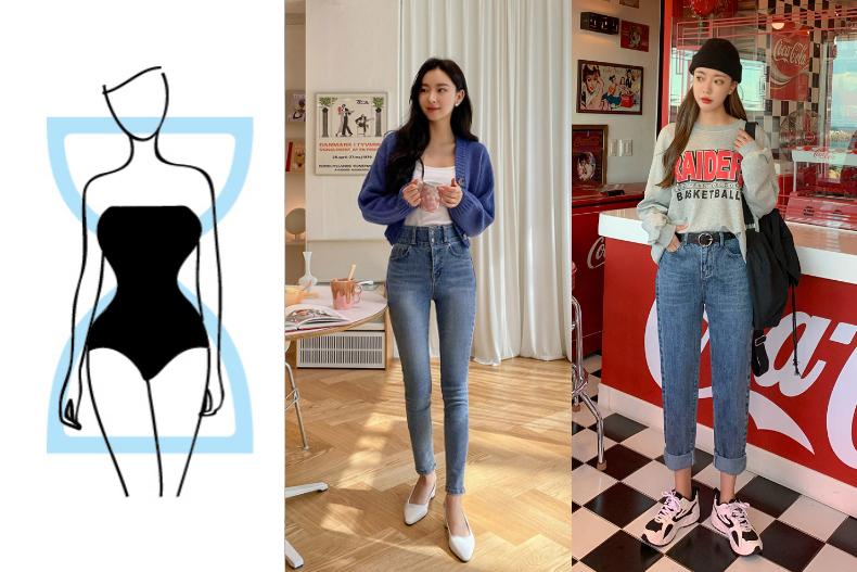 """Muốn chọn được chiếc quần jeans tôn dáng """"đỉnh của đỉnh"""", đồ rẻ mà mặc sang như đồ đắt thì chị em cần lưu ý vào chi tiết này - Ảnh 4."""