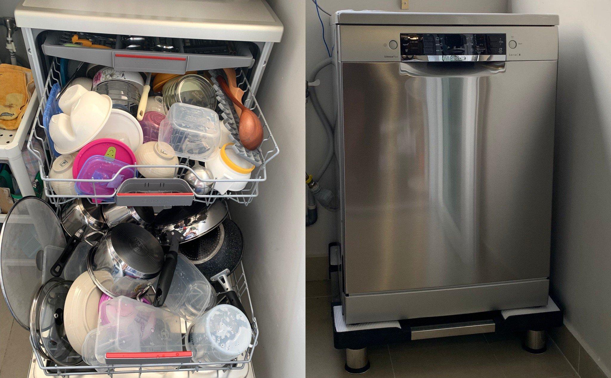 Nếu đang có ý định mua máy rửa bát cho gia đình thì bạn không nên bỏ qua 5 lưu ý quan trọng dưới đây - Ảnh 4.