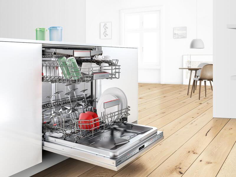 Nếu đang có ý định mua máy rửa bát cho gia đình thì bạn không nên bỏ qua 5 lưu ý quan trọng dưới đây - Ảnh 7.