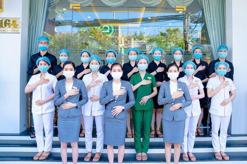Viện thẩm mỹ DIVA lan toả văn hoá phục vụ từ trái tim - Ảnh 1.
