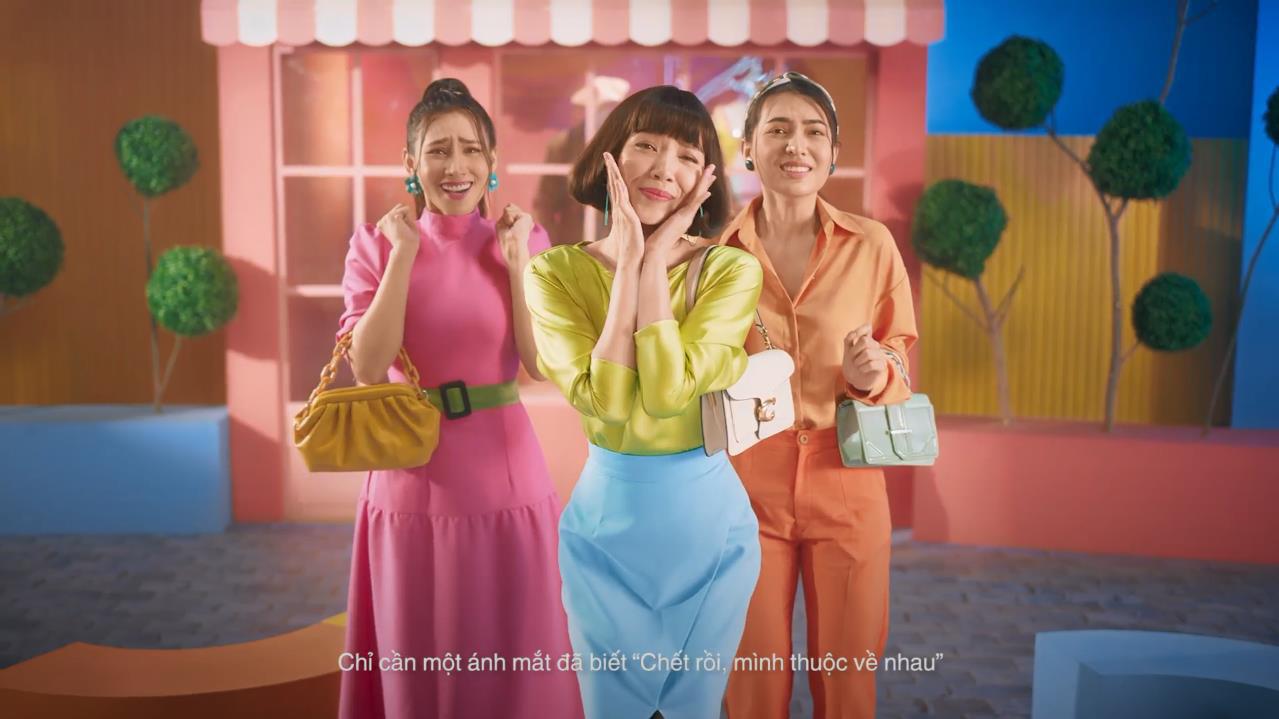 Chi tiết cực đắt giá mà các nàng không nên bỏ lỡ trong MV mới của Tóc Tiên - Ảnh 1.