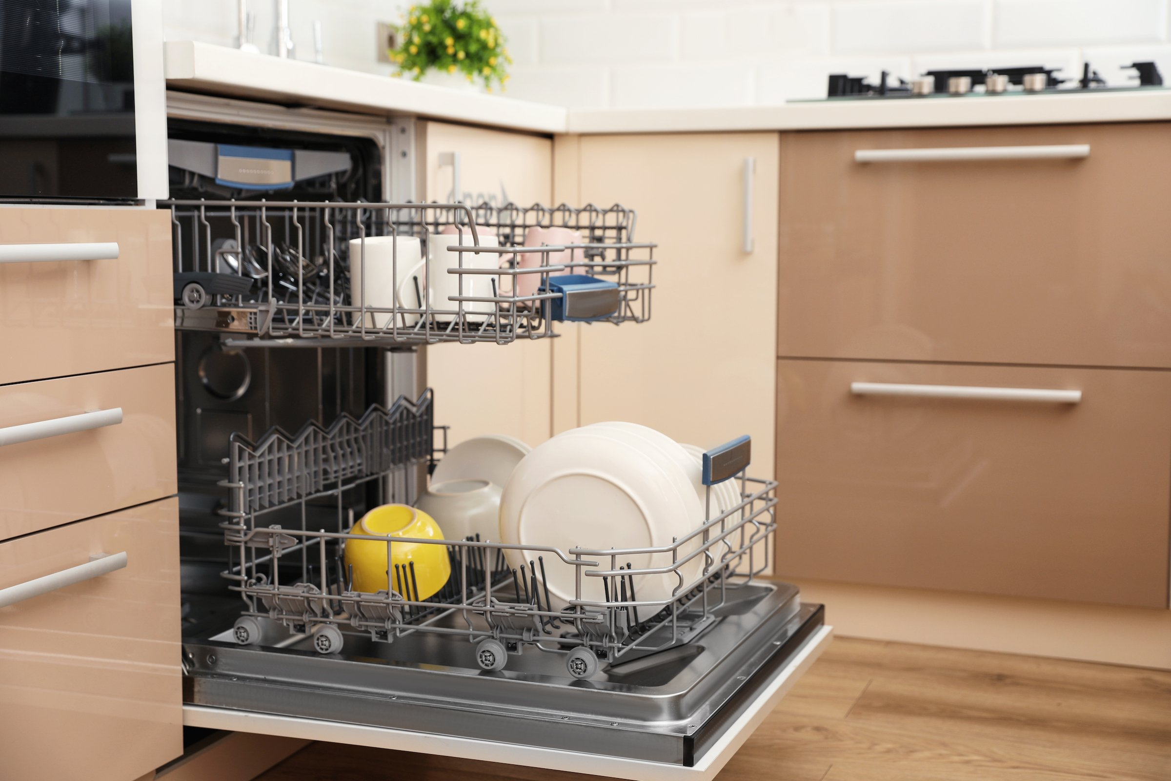 Nếu đang có ý định mua máy rửa bát cho gia đình thì bạn không nên bỏ qua 5 lưu ý quan trọng dưới đây - Ảnh 2.