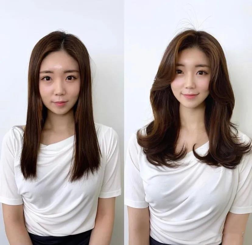 18 minh chứng cho thấy tóc xoăn không hề già, trái lại còn trẻ xinh hơn cả khi để tóc thẳng tự nhiên - Ảnh 10.