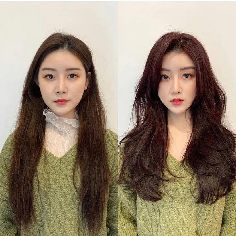 18 minh chứng cho thấy tóc xoăn không hề già, trái lại còn trẻ xinh hơn cả khi để tóc thẳng tự nhiên - Ảnh 3.