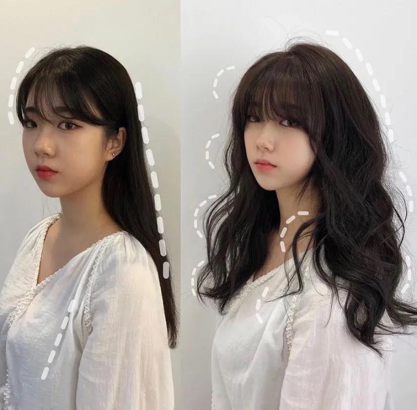 18 minh chứng cho thấy tóc xoăn không hề già, trái lại còn trẻ xinh hơn cả khi để tóc thẳng tự nhiên - Ảnh 4.