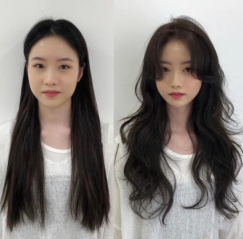18 minh chứng cho thấy tóc xoăn không hề già, trái lại còn trẻ xinh hơn cả khi để tóc thẳng tự nhiên - Ảnh 2.