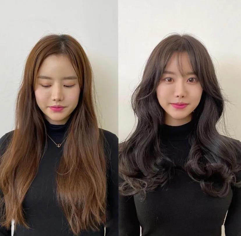 18 minh chứng cho thấy tóc xoăn không hề già, trái lại còn trẻ xinh hơn cả khi để tóc thẳng tự nhiên - Ảnh 12.