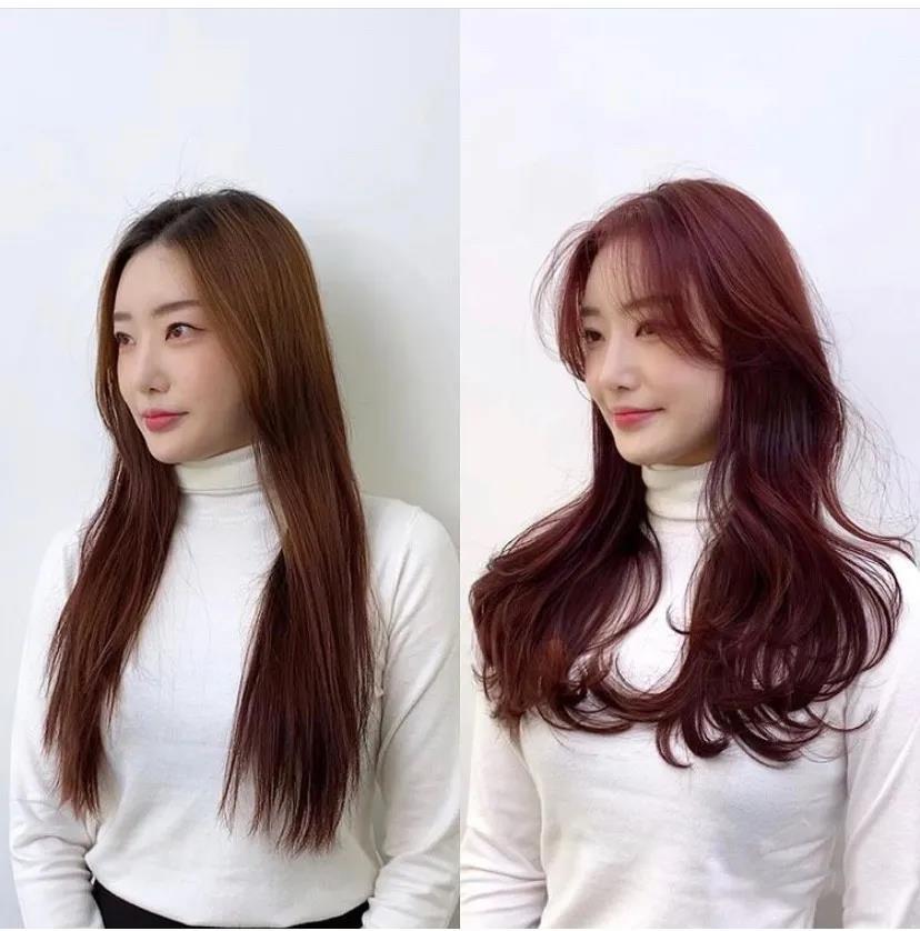 18 minh chứng cho thấy tóc xoăn không hề già, trái lại còn trẻ xinh hơn cả khi để tóc thẳng tự nhiên - Ảnh 11.