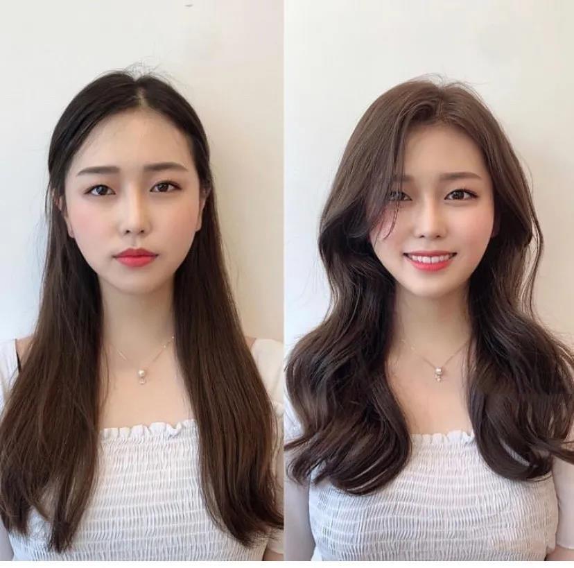 18 minh chứng cho thấy tóc xoăn không hề già, trái lại còn trẻ xinh hơn cả khi để tóc thẳng tự nhiên - Ảnh 1.