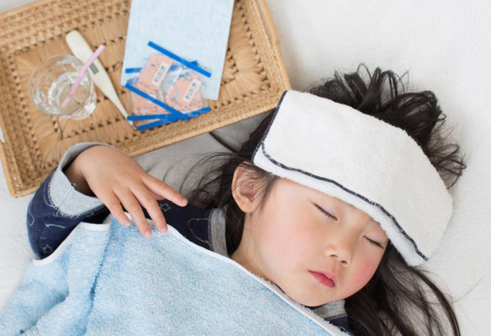 Cách chăm sóc trẻ mùa lạnh - Ảnh 1.