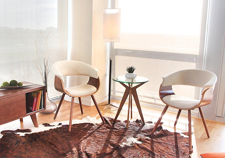 13 mẫu ghế cho phòng ngủ khiến bạn thậm chí còn yêu ghế hơn giường - Ảnh 11.