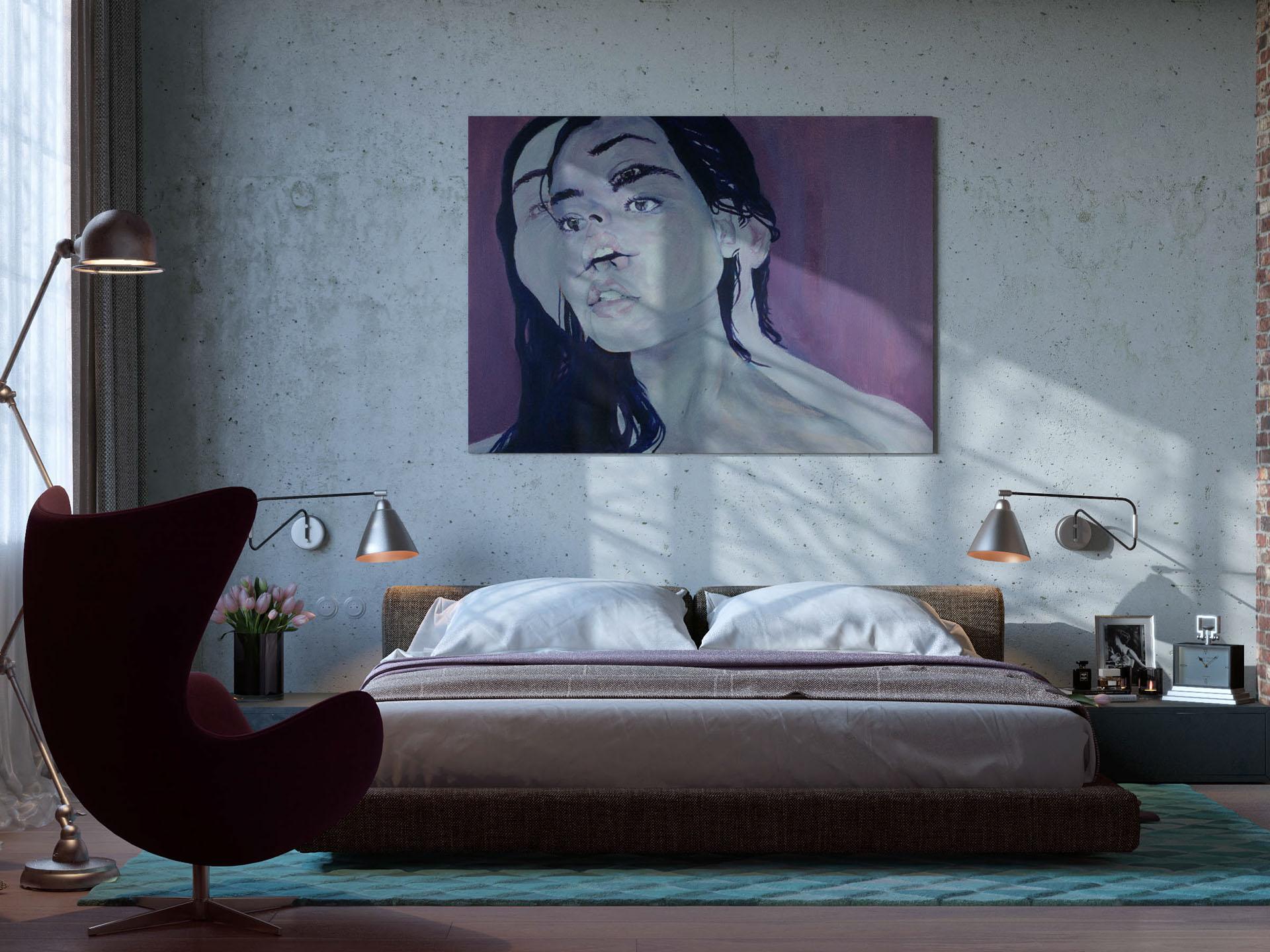 13 mẫu ghế cho phòng ngủ khiến bạn thậm chí còn yêu ghế hơn giường - Ảnh 9.