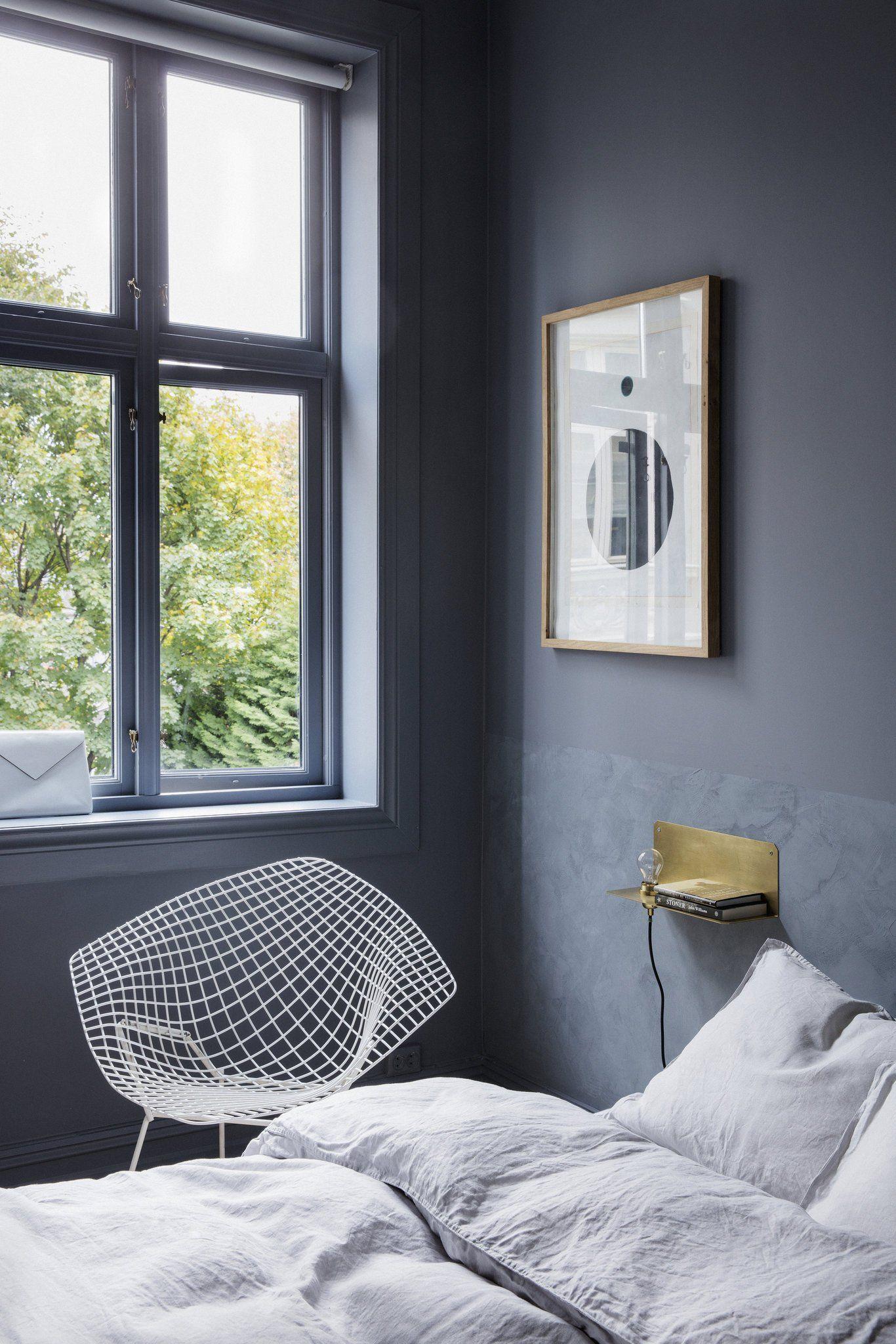 13 mẫu ghế cho phòng ngủ khiến bạn thậm chí còn yêu ghế hơn giường - Ảnh 10.