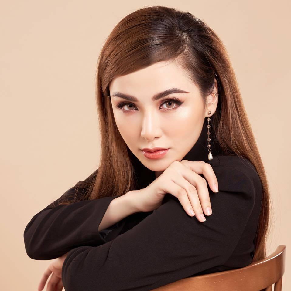 Hoa hậu Diễm Hương ngỡ ngàng khi gymer lăng mạ cố NS Chí Tài có fan bênh vực, liền hành động dứt khoát với những thành phần này  - Ảnh 3.