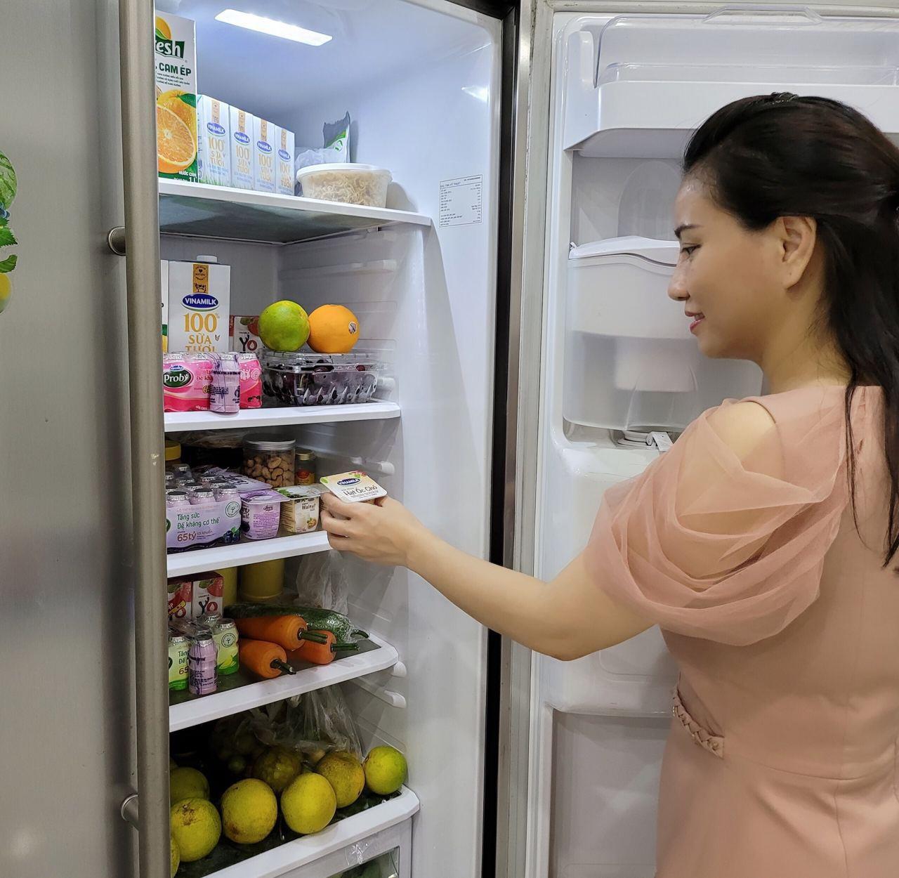 """Đi tìm những """"trợ thủ đắc lực"""" có mặt trong hầu hết tủ lạnh của mọi nhà vào mùa ai cũng cần tăng đề kháng - Ảnh 1."""