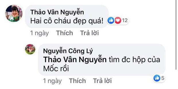 Vài tháng trước khi vợ mới của Công Lý chụp ảnh với Tít, MC Thảo Vân đã nhận xét đúng 5 từ, giờ ngẫm lại càng thấy cô dạy con quá văn minh - Ảnh 3.