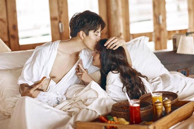 """Về giường, phụ nữ biết """"khiêu khích"""" kiểu này sẽ khiến người đàn ông của mình phải """"điên đảo"""" trong mỗi cuộc yêu để rồi cả đời chẳng thể rời xa bạn - Ảnh 2."""