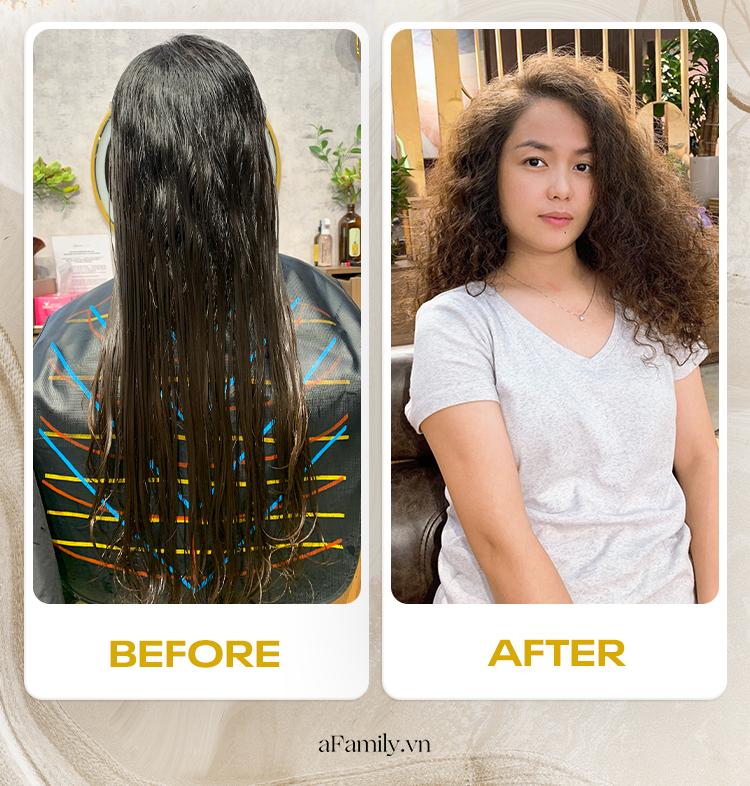 """Một salon tóc nói """"KHÔNG"""" với hóa chất - Ảnh 10."""