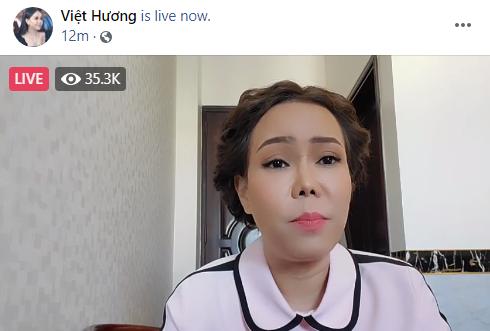 Nghệ sĩ Việt Hương bức xúc trước tin nhắn lừa đảo cho rằng vợ cố nghệ sĩ Chí Tài kêu gọi ủng hộ tiền tổ chức tang lễ - Ảnh 2.