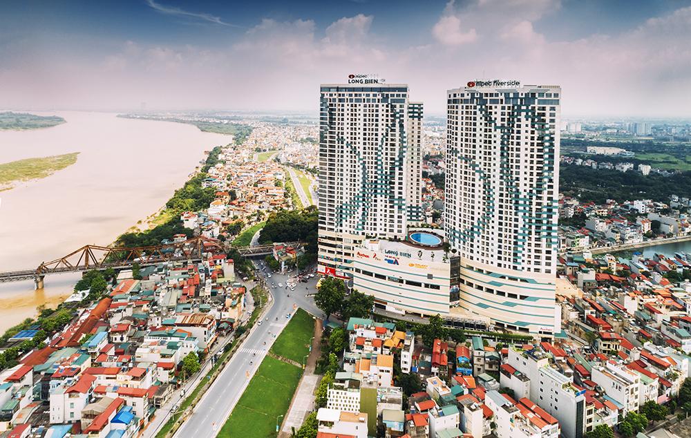 Nếu ước mơ cả đời của bạn là sở hữu một căn hộ ven sông với view đẹp như trong phim thì đừng bỏ qua các dự án này ở Hà Nội - Ảnh 1.