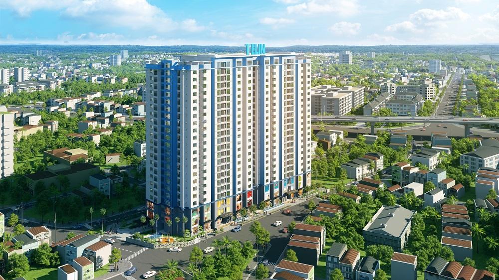 Nếu ước mơ cả đời của bạn là sở hữu một căn hộ ven sông với view đẹp như trong phim thì đừng bỏ qua các dự án này ở Hà Nội - Ảnh 3.