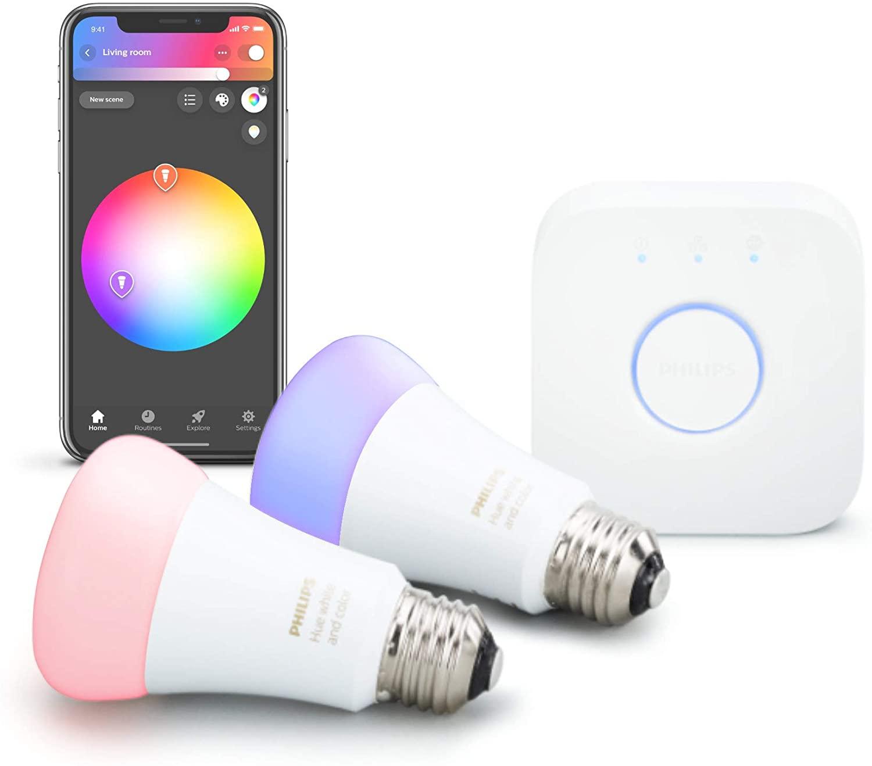 """5 loại bóng đèn thông minh đáng sắm nhất cho căn nhà của bạn, để biến nhà thành không gian """"sành điệu"""" - Ảnh 2."""