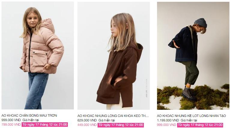 Zara Việt Nam sale mạnh, 10 mẫu áo khoác dưới 1 triệu là thứ chị em cần tăm tia ngay - Ảnh 12.