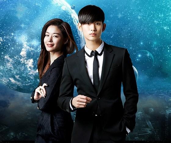 """Ngập tràn cảnh hôn của Kim Soo Hyun và """"mợ chảnh"""" Jun Ji Hyun trong phim """"Vì sao đưa anh tới"""" bất ngờ hot trở lại sau 7 năm phát sóng - Ảnh 8."""