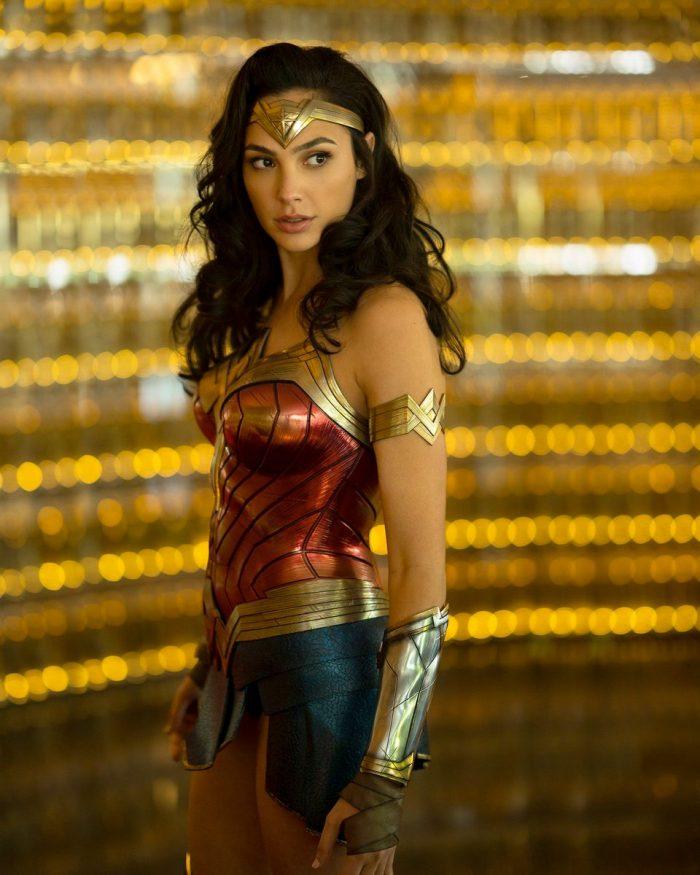 """Cường nữ """"Wonder Woman 1984"""" - Ảnh 1."""