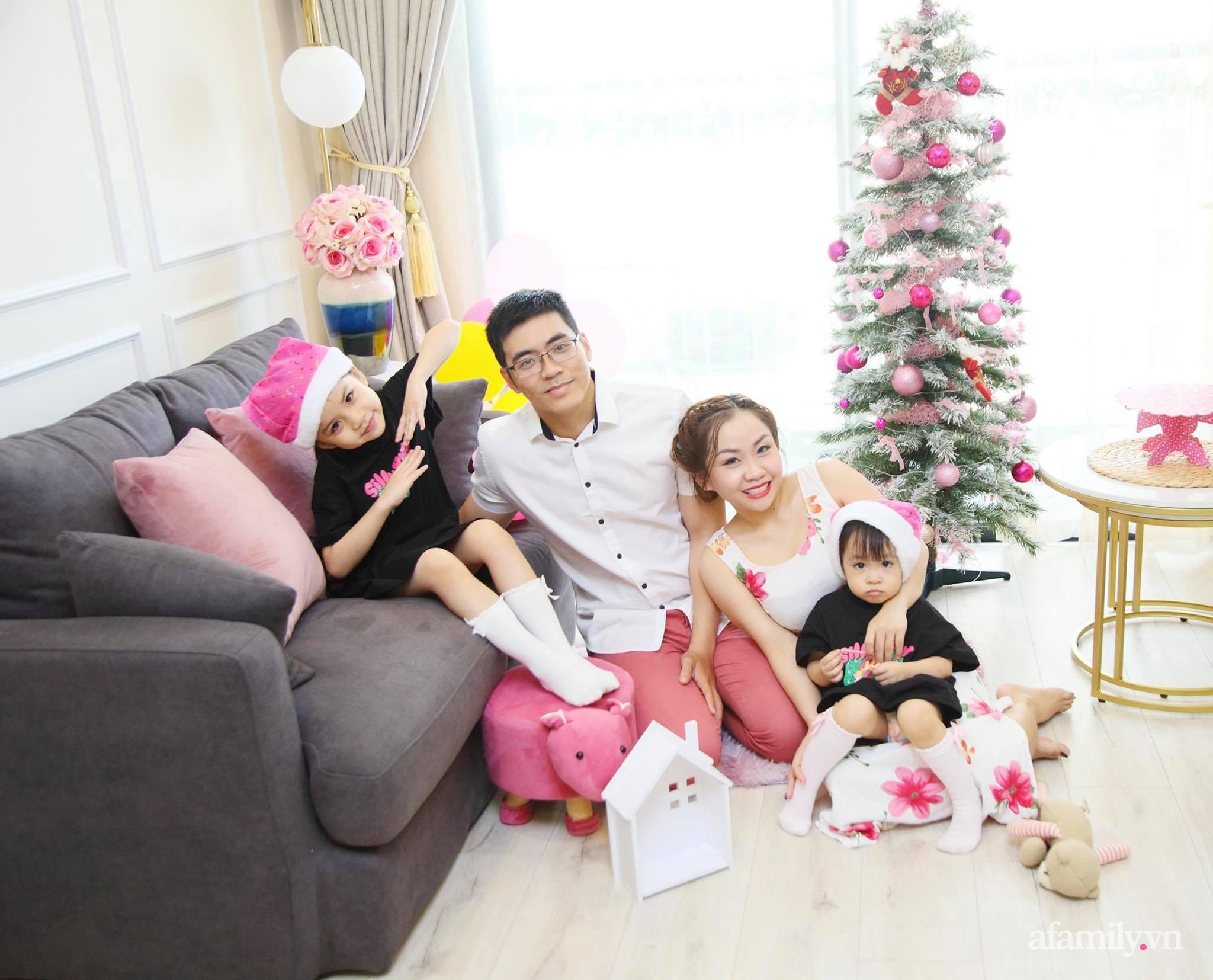 Căn hộ 55m² sang trọng đẳng cấp với phong cách Tân cổ điển có chi phí hoàn thiện nội thất 200 triệu đồng ở Sài Gòn - Ảnh 3.